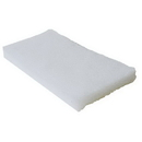 Pad White Replacement 4.5x10in (1)