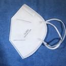 Respirator KN95 - FPP2  (5pk)