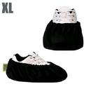 Pro Shoe Covers Black Xl