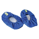 Pro Shoe Covers Blue Large