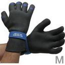 Glacier Gloves 802S Gloves Glacier fleece neo w/curve WP (S)