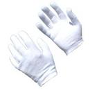 J.Racenstein Gloves White Cotton Inspection (12)