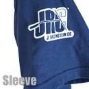 J.Racenstein Navy T-Shirt XL Squeegeelution