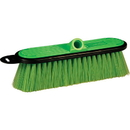 Mr. Longarm 0404 Brush 10in Green Very Soft for FlowThru