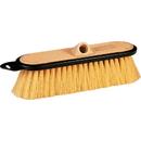 Mr. Longarm 0406 Brush 10in Yellow Stiff for FlowThru