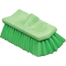 Mr. Longarm 0480 Brush Bi-Level 10in Green Very Soft