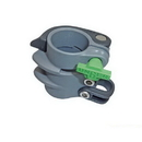 Unger 17170 Clamp for Base complete nLite Grey