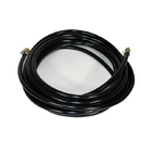 Tucker SH100 Single Hose w/fittings 100ft