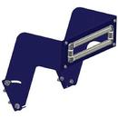 J.Racenstein 15353 Reel Bracket Roller Assembly Cox