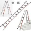 Little Giant Ladders 10102 Ladder #17 Original Little Giant
