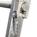 Metallic Ladders WC-LP Ladder Locking Pins (1Pair) Metallic