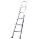 Metallic Ladders WC-6B-P w/shoes Ladder Base 06ft w/Shoes Metallic
