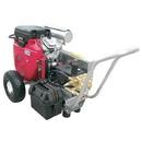 Pressure S/B5535HGEA 5.5 g 3500psi HP Cold V-Belt Drive Skid