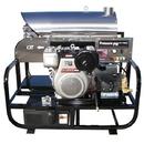 Pressure 4012PRO-10G 4.0g 3500psi Hot VBelt 12v Skid