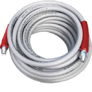 Pressure HOS380 Hose PW 50ft 5000psi 2W Gray Flextral