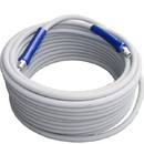 Pressure HOS385 Hose PW 100ft 5000psi 2W Gray Flextral