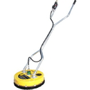 Pressure WP-2000 Whisper Wash 20in Classic Yellow w/Skirt