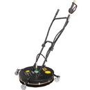 Pressure WP-2400 Whisper Wash 24in Ground Force w/wheels