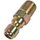 J.Racenstein 8.707.139.0 Plug 1/4in Steel/Zinc MPT