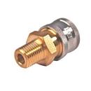 J.Racenstein 9.802.165.0 Coupler Brass 1/4in MNPT