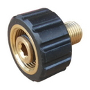 Pressure D10028 M22 Twist to 1/4in Male NPT Brass