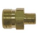 Pressure D10021 M22 Male to 1/4in Male NPT Brass