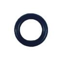 OR-110 BN-70-Black 1/4 in QC O-Ring Buna