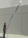 J.Racenstein High Reach Wash Pole 20ft w/trigger gun