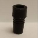 J.Racenstein XPP-BLACK Proportioner Black