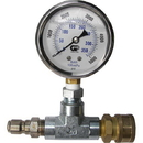 Pressure ATG001 Pressure Gauge 5000psi