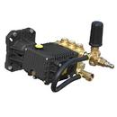 Pressure SLPEZ4040-400 GP Pump Replacement RTU 4g 4000pis