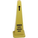 American AllSafe SCDM35 Safety Cone 36in