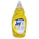 J.Racenstein PGC45114 Joy Dish Detergent 38oz