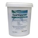 J.Racenstein ClearView 100 HardWtr Stain Rmv Paste Qt