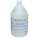 J.Racenstein 6014 Crystal Clear 550 Gal Winsol