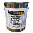 Flitz Metal/Plastic/Fibergls Polish 1gal Flitz