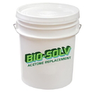 J.Racenstein 35-336 Bio-Solv Acetone Replacement 5 Gal