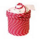 New England Rope KMIII 1/2in 300 Red