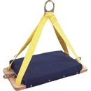 3M 1001190 Chair 4PT w/Cushion & Side Snaps DBI/Sal