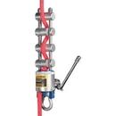 Mio Mechanical MIO-R2-A Rack Type Descender w/Break Alum MIO