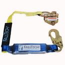 J.Racenstein 8358 Rope Grab 5/8in w/03ft Lanyard FallTech