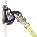 DBI/Sala 5002042 Rope Grab 5/8in 3ft Shock Absor Lanyard