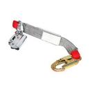 DBI/Sala 1340005 Rope Grab 5/8in Static w/2ft Lanyard