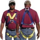 Gemtor 933-2 #933 Front & Back D-Ring Harness Gemtor