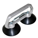All Vac Industries A6541-SSI Suction Cup 05in SS Double Complete