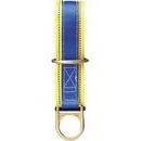 J.Racenstein AS-2-8 Tie off 2 Metal Rings 08ft length (ea)