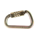 Liberty Mountain 499043 Carabiner ANSI Modified D Twist Lock