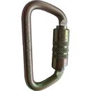 USR-12-CTLD Carabiner ANSI Twist Lock D Steel