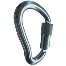 J.Racenstein USR-12-ATL Carabiner ANSI Twist Lock Aluminum Alloy