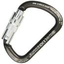 Kong 411.TZ ANSI X-Large Steel Twist Lock Carabiner